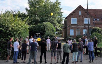 Baugebiet in der Dorfstraße in Rieseby wird von der Tagesordnung genommen: Bürgermeisterin hat Anwohner informiert