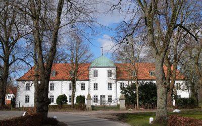 Ausflugsziel/Sehenswürdigkeit: Gut Karlsburg in Winnemark
