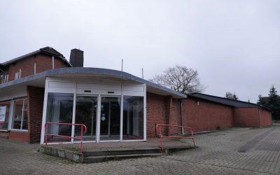 Schon bald eine Lösung für alten EDEKA-Markt in Rieseby? Investor nimmt Kontakt zu Amt und Gemeinde auf