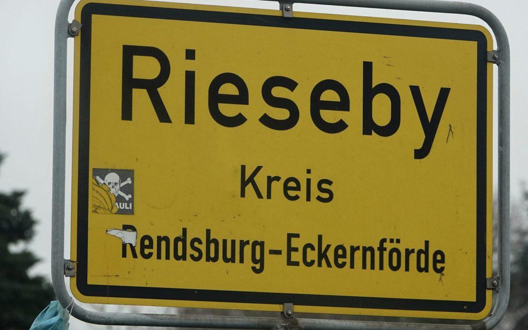 Gemeinderatssitzung in Rieseby am 18. Mai: Artenschutz und Menschenschutz vor Profitgier?