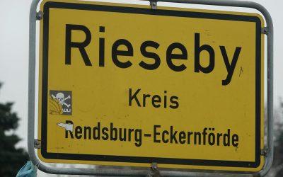 18 + 19. Januar / Bauausschusssitzung in Rieseby an zwei Tagen: Absage für die Windkraft? Wieso verschwanden alte Wanderwege? Neue KITA / Baugebiet Dorfstraße