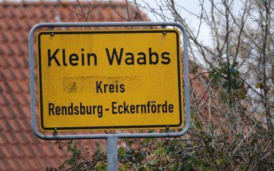 Gemeinderatssitzung in Waabs – Stellungnahme zum Landesentwicklungsplan
