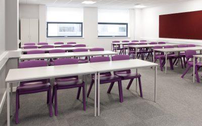 Filter für Klassenzimmer: Vorschlag der Kreiswählergemeinschaft (WGK) soll umgesetzt werden
