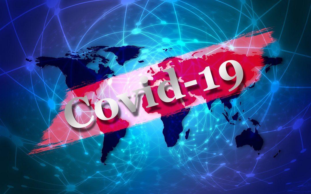 Montagszahlen: Zahl der mit COVID-19-Patienten belegten Intensivbetten sinkt in Deutschland die sechste Woche in Folge deutlich!