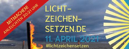 #lichtzeichensetzen 2.0 – alle dürfen gern mitmachen!