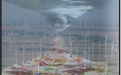 Wie der Bürgerwille mit Füßen getreten wird: Der Deal der Parteien mit den Windbauern