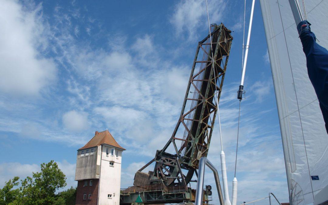 Sachstand zur Erneuerung der Schleibrücke wird am Dienstag in Rieseby vorgestellt